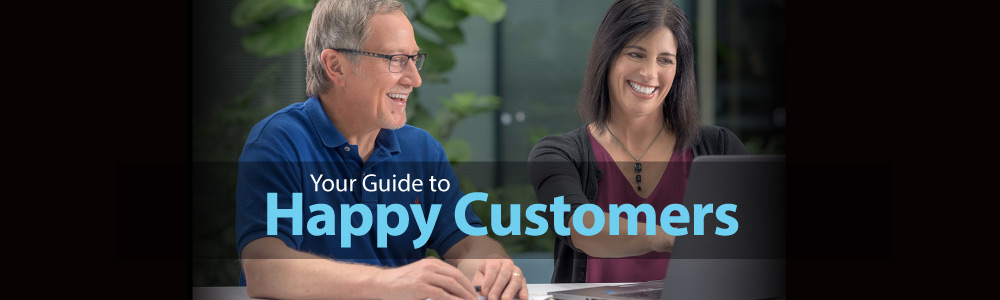 An MSP's Guide to Happy Customers