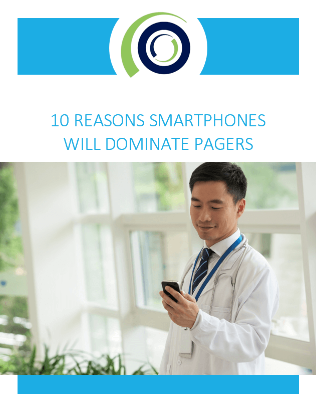 10 Reasons Smartphones Will Dominate Pagers