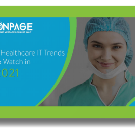 5 healthcare trends