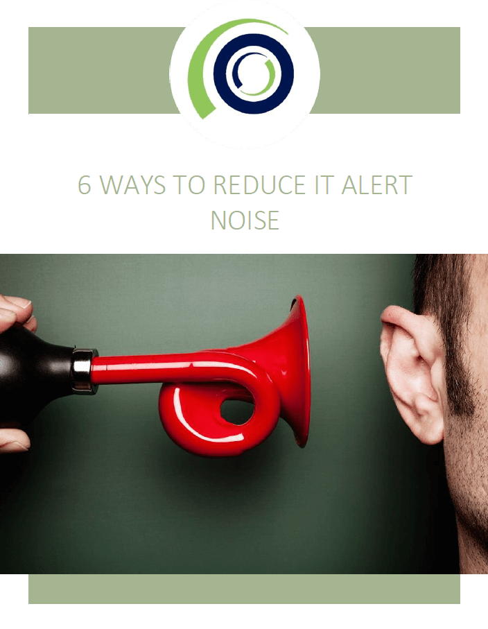 6 ways to reduce it alert noise cover