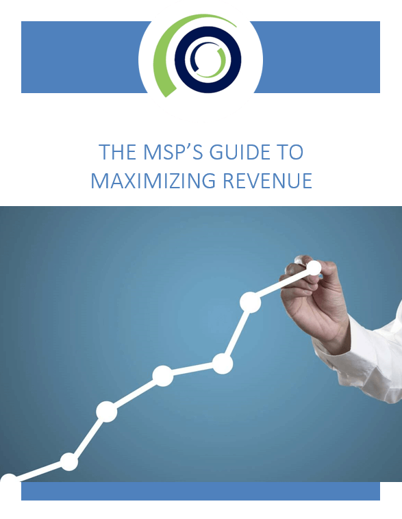 Capture the MSP revenue