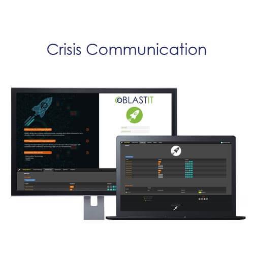 OnPage offers crisis communication tool BlastIT