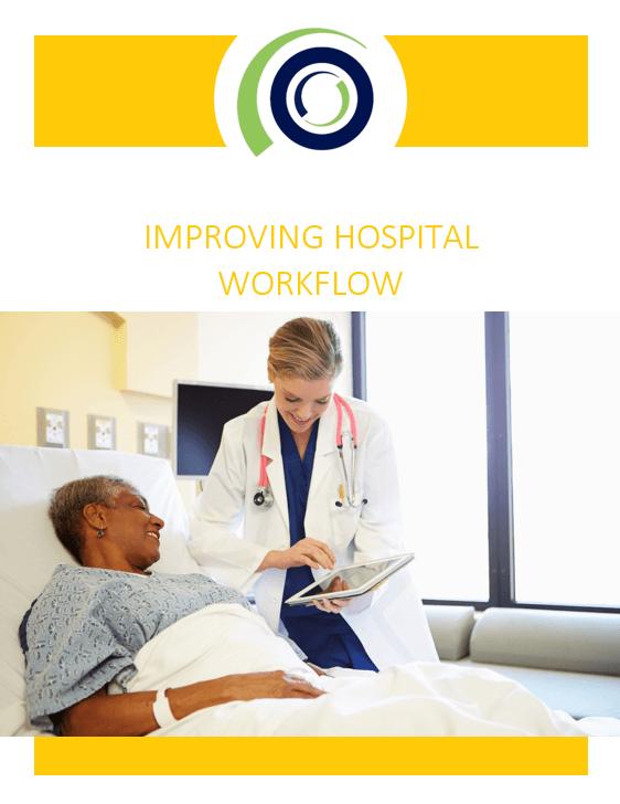 OnPage improves hospital workflow