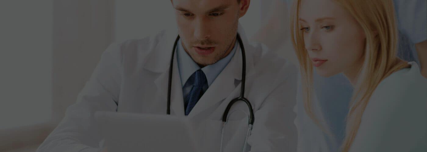 Healthcare banne3r