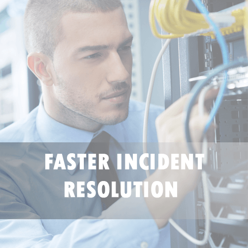 OnPage provides faster incident resolution