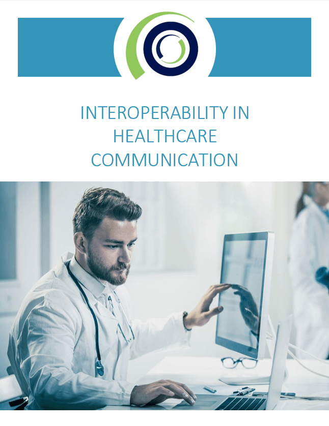 communication in the healthcare industry essay Leadership in healthcare organizations  studies, tracks industry trends, and showcases governance practices of leading healthcare boards across the country.