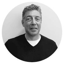 Joe Beck - Director of IT Sales