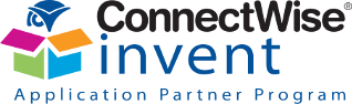 ConnectWise invent logo