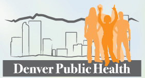 Denver Public Health logo