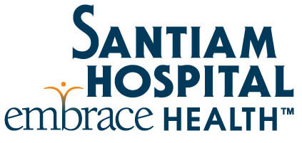 Santiam Hospital Logo