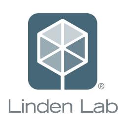 linden labs logo