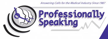 professionally speaking LOGO e1465394623289