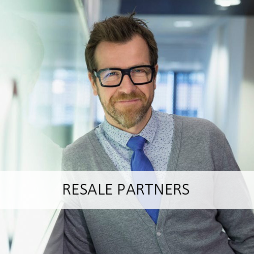 RESALE PARTNERS
