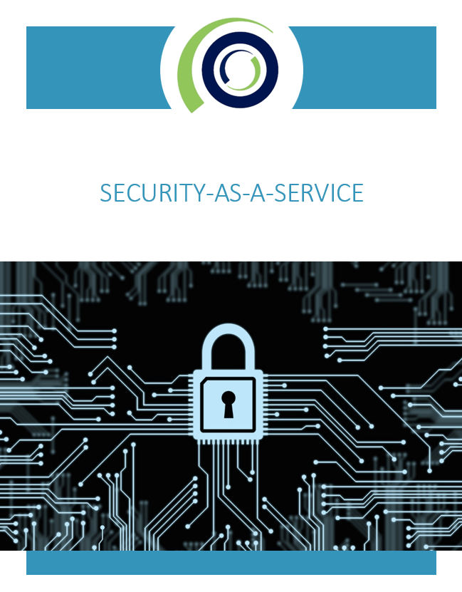 Security As A Service cover