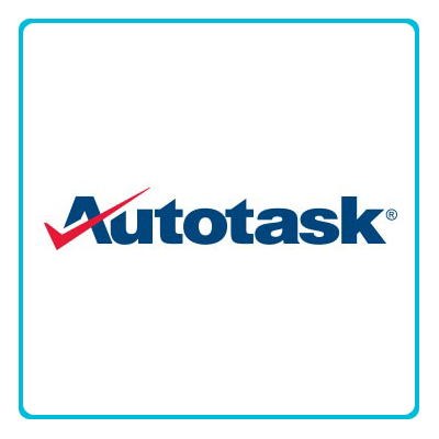 autotask blue square