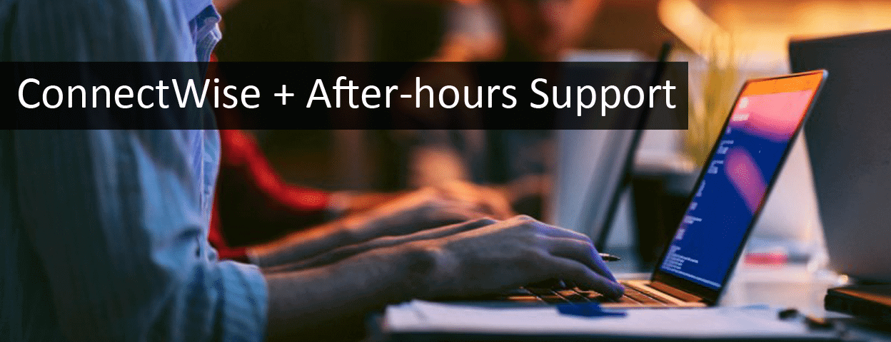 how to provide 24x7 support