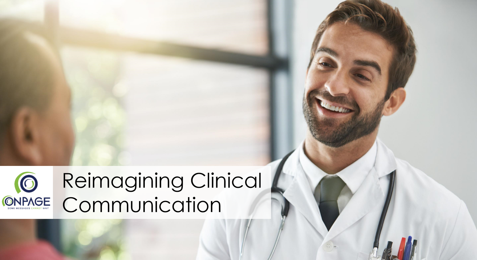 Clinical communication