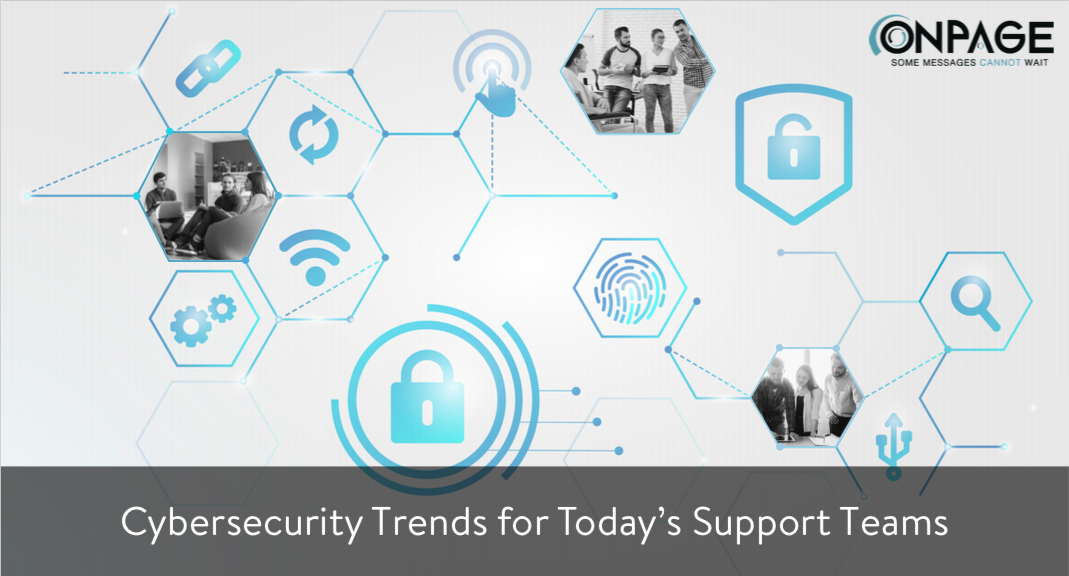 Cybersecurity trends for IT