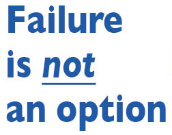 "OnPage - New Failover Redundancy Feature Ensures No Message is a ""Fail""."
