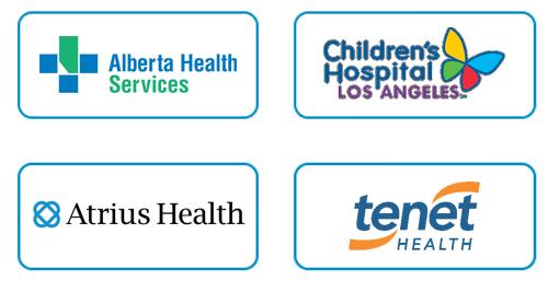 OnPage serves healthcare