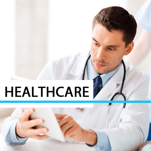 OnPage serves healthcare