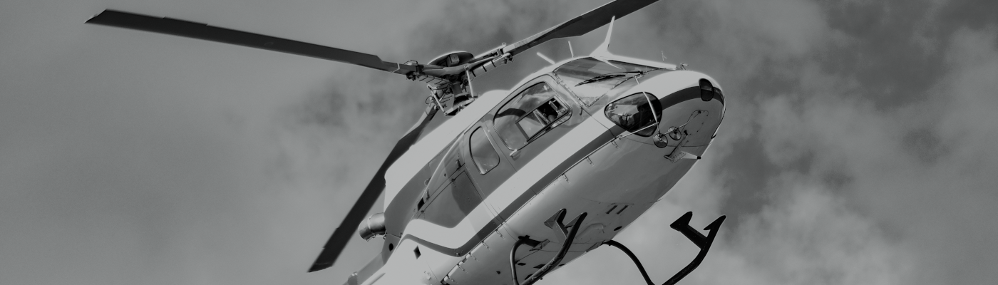 Helicopter Services Company Adopts OnPage