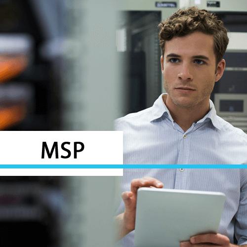 OnPage serves MSPs