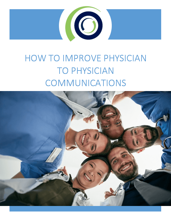 physician comunication