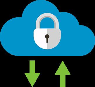 private-cloud-lock