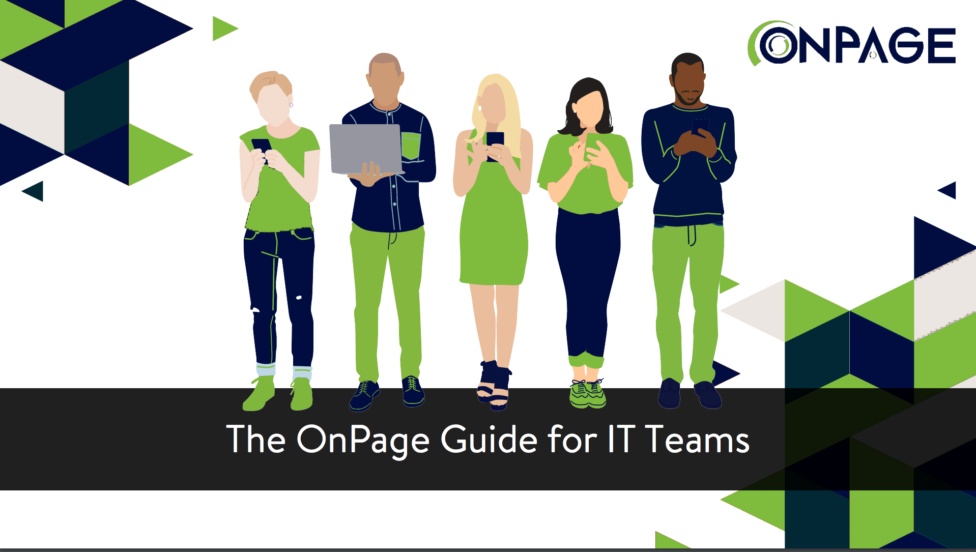The OnPage Guide for IT Teams